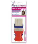 PharmaSystems Dual Lice CombSystem