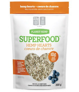 Planet Hemp Superfood Hemp Seeds