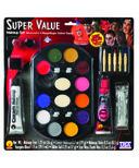Ruby Slipper Sales Super Value Family Makeup Kit