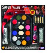 Kit de maquillage familial Super Value Ruby Slipper Sales