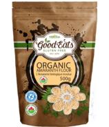 Pilling Foods Good Eats Organic Amaranth Flour