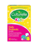 Culturelle Kids Daily Probiotic Chewables