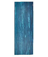 Manduka eKO Mat 5mm Pacific Blue Marbled Standard