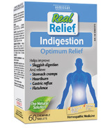 Homeocan Real Relief Indigestion Tablets