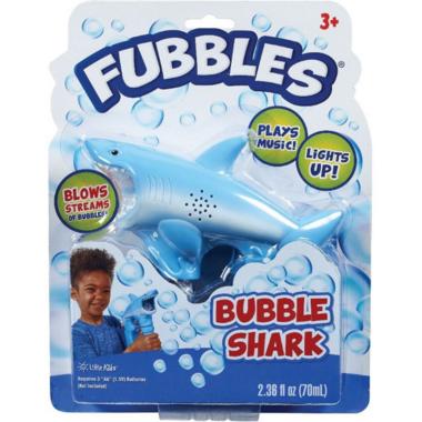 Fubbles Bubble Shark