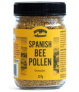 Peace River Honey Wolfe Spanish Bee Pollen
