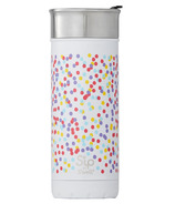 S'ip Dots & Spots Travel Mug