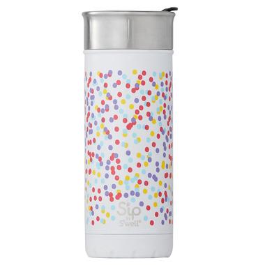S\'ip Dots & Spots Travel Mug
