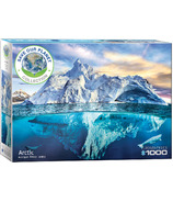 Eurographics Save Our Planet Collection Arctic Puzzle