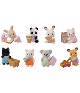 Calico Critters Baby Collectibles Shopping Series