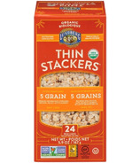 Lundberg Organic Five Grain Thin Stackers
