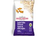 Chips, Popcorn & Pretzels