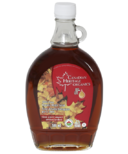 Canadian Heritage Organics Amber Maple Syrup