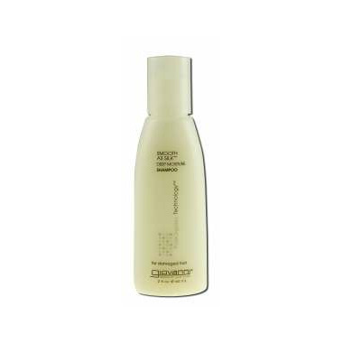 Giovanni Smooth As Silk Shampoo Travel Size