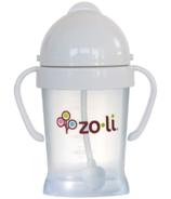 Zoli Bot Sippy Cup Ash