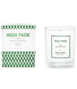 Vancouver Candle Co. High Park Boxed Candle