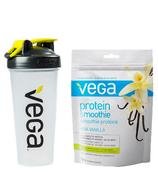 Vega Viva Vanilla Protein Smoothie + Cup Bundle