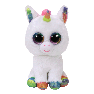 Ty Pixy The Unicorn Beanie Boos Medium