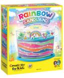 Creativty for Kids Rainbow Sandland