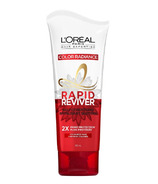 L'Oreal Paris Hair Expertise Color Radiance Conditioner Rapid Reviver