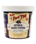 Bob's Red Mill Blueberry Hazelnut Oatmeal Cup