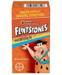 Flintstones Extra Vitamin C Multivitamin