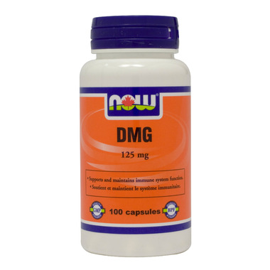 NOW Foods DMG
