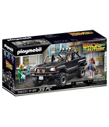 Playmobil Back To The Future Marty's Pick-up Truck