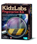 4M Kids Labs Fingerprint-Detective Science