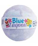 The Bath Bomb Company Blue Lagoon Bath Bomb
