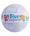 The Bath Bomb Company Blue Lagoon