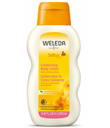Weleda Baby Comforting Body Lotion