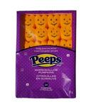 Peeps Marshmallow Pumpkins