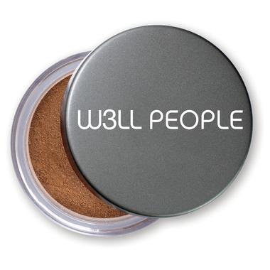 W3LL PEOPLE Bio Baked Bronzer Powder Natural Tan