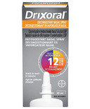 Drixoral Decongestant Nasal Spray