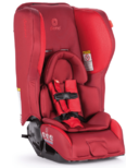 Diono Rainier 2AX Convertible Car Seat Red