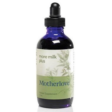 Motherlove More Milk Plus Liquid