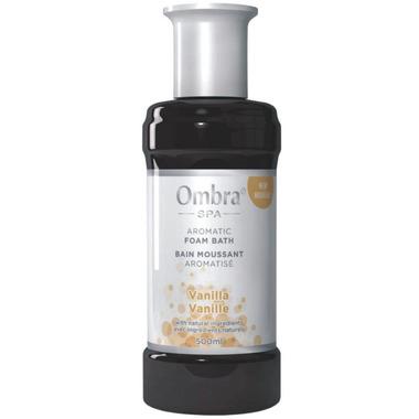 Ombra Aromatic Foam Bath