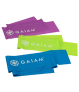Gaiam Resistance Band Kit