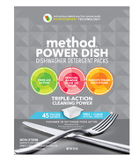 Method Power Dish Free + Clear