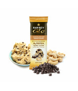 Raw Rev Glo Superfood Bar Chocolate Chip Cookie Dough