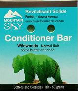 Mountain Sky Wildwoods Conditioner Bar