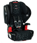 Britax Pinnacle ClickTight G1.1 Harness-2-Booster Mosaic
