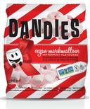 Dandies Mini Peppermint Flavoured Marshmallows