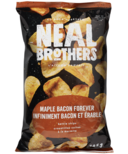 Neal Brothers Maple Bacon Forever Kettle Chips