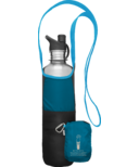 ChicoBag Bottle Sling rePETe Aquamarine