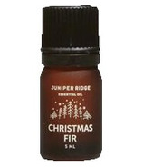 Juniper Ridge Essential Oil Christmas Fir