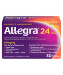 Allegra 24 Hours Tablet 120mg