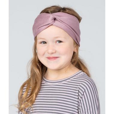 Vonbon Wrap Headband Mauve