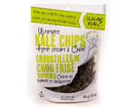 Vegetable & Kale Chips